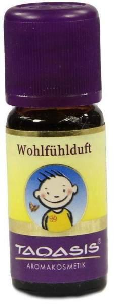 Taoasis Wohlfühlmischung 10 ml Öl
