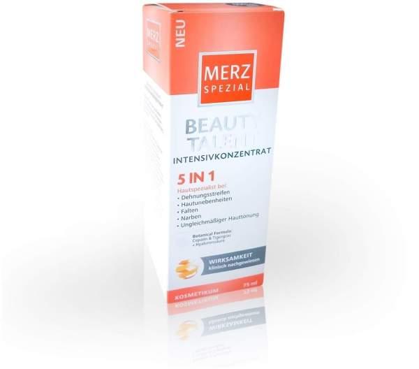Merz Spezial Beauty Talent 75 ml Intensivkonzen...