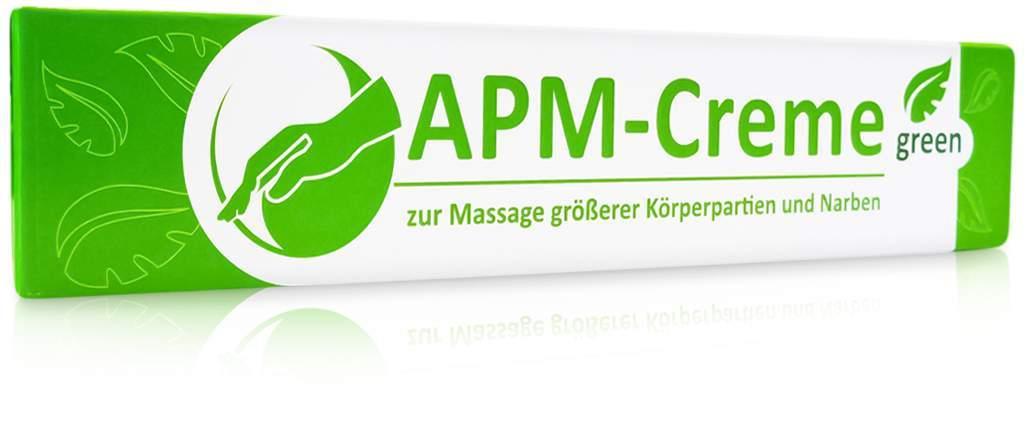Willy Penzel APM Creme green 60 ml Tube - 60 ml Tube