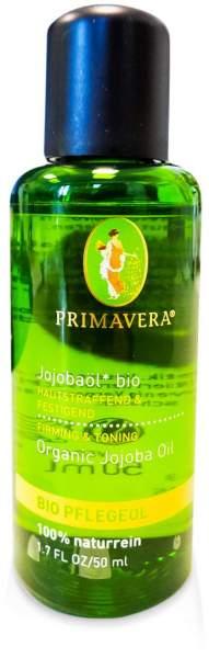 Jojoba Öl Bio 50 ml Öl