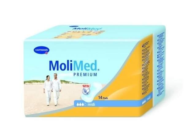 Molimed Premium midi 14 Stück