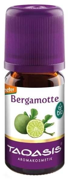 Taoasis Bergamotte Bio Öl 5ml