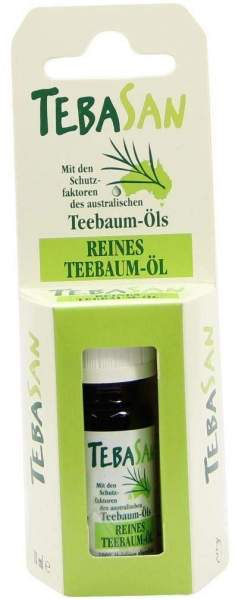 Tebasan Teebaum-Öl 10 ml