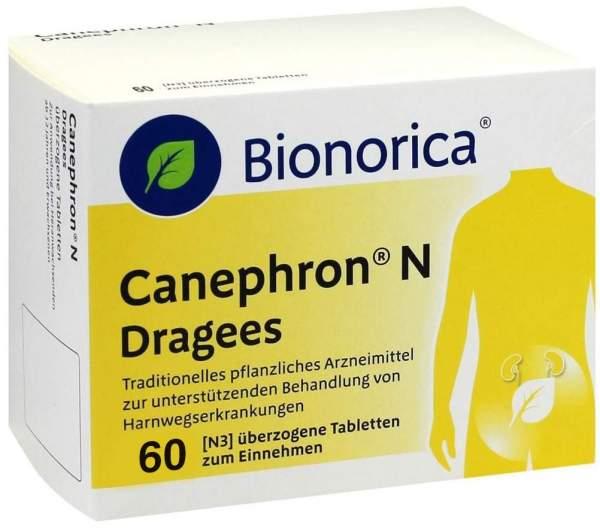 Canephron N Dragees 60 Stück