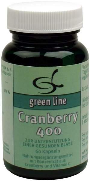 Cranberry 400 60 Kapseln