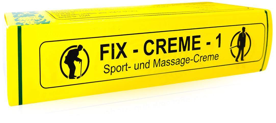 Fix Creme 1 85 g