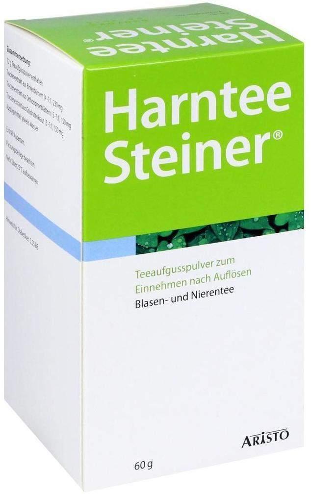 Harntee Steiner 60 g Granulat