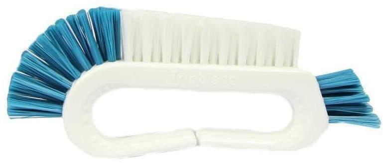 Prothesenbürst Trioblanc zur Reinigung von Zahn...