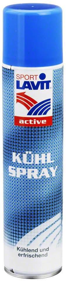 Sport Lavit Kälte und Kühlspray 300 ml Spray