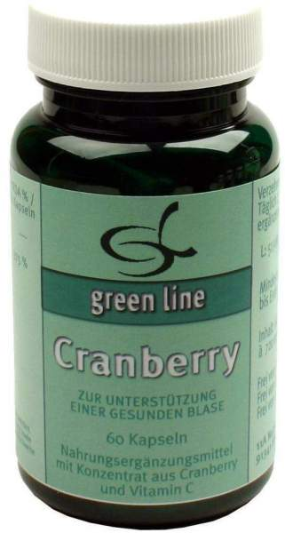 Cranberry 60 Kapseln