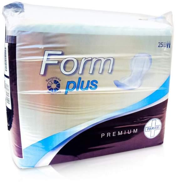 Param Form Premium Vorlagen Anatom.Plus