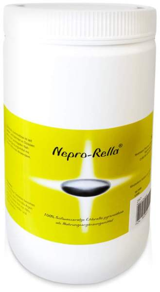 Nepro Rella 5000 Tabletten