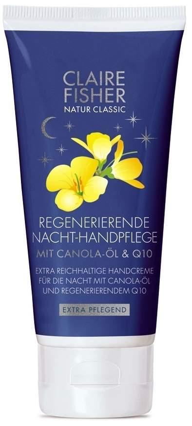 Claire Fisher Natur Classic Nacht 60 ml Handpflege