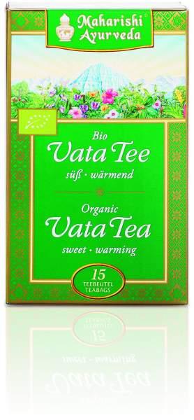 Vata Tee 15 Beutel je 18 g
