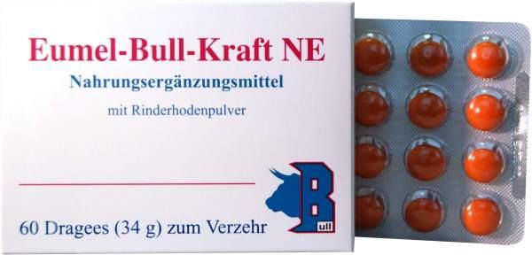 Eumel Bull Kraft NE 60 Dragees
