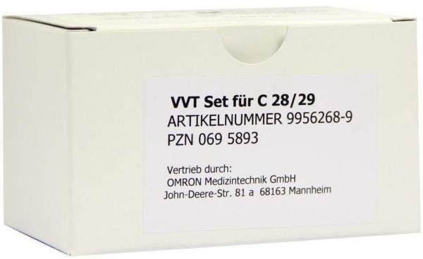 Omron Vernebler Vvt Set Für C28 , 29