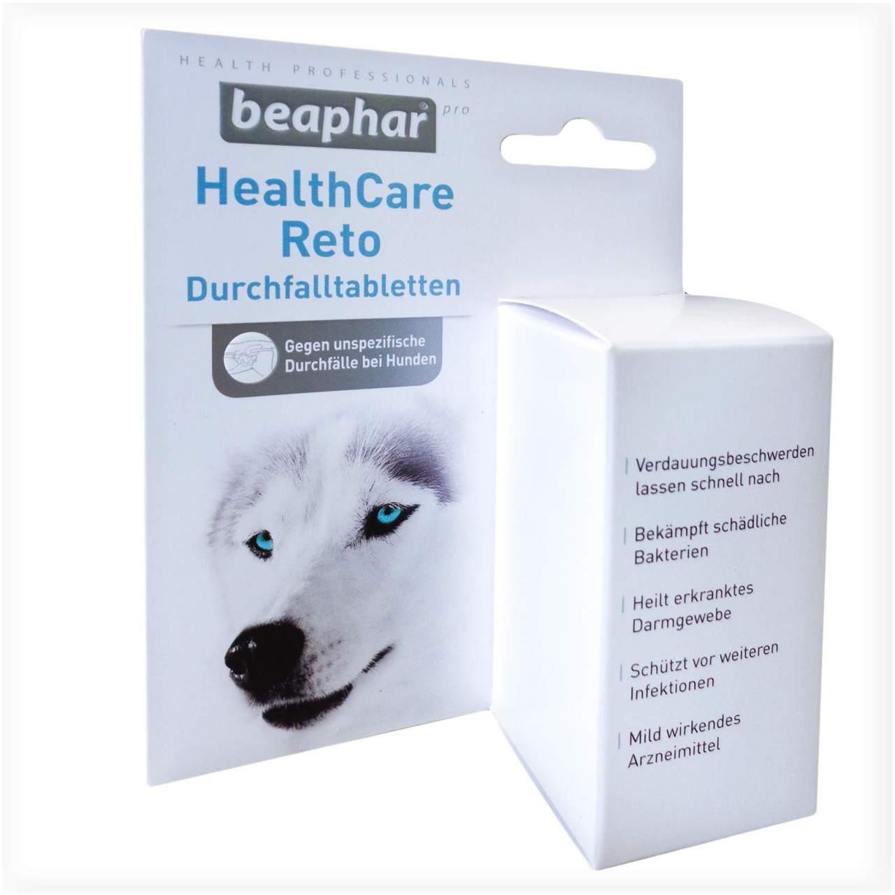 Reto Tabletten F.Hunde