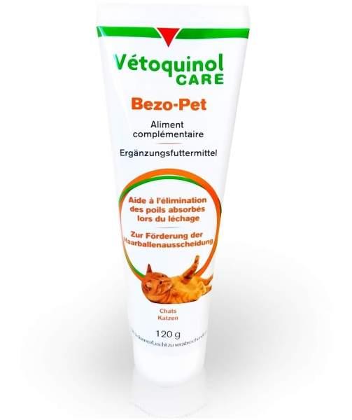 Bezo Pet Paste für Katzen 120 g