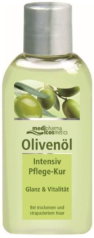 Olivenöl Intensiv Pflegekur 100 ml Lotion
