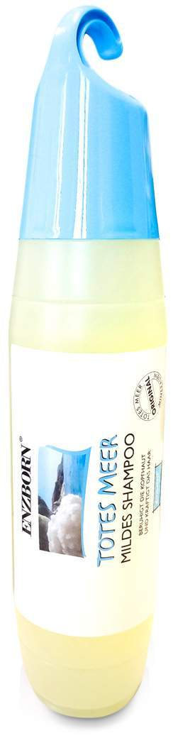 Totes Meer Mildes Shampoo Enzborn 400 ml