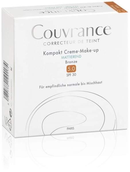 Avene Couvrance Kompakt 10 g Creme Make up 05 B...