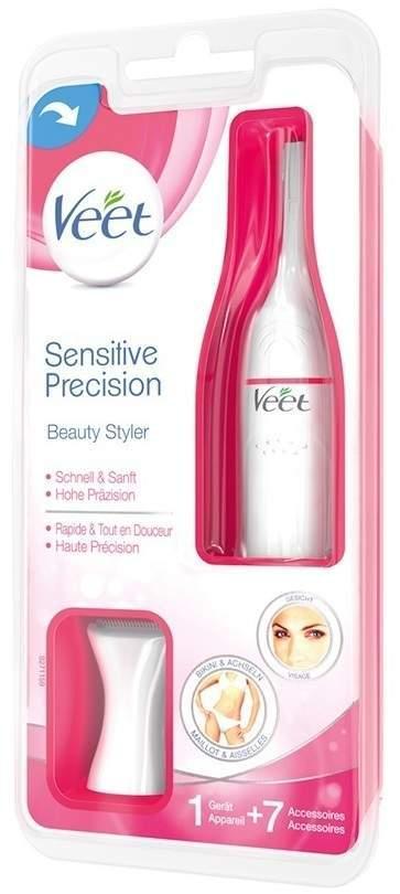 Veet Sensitive Precision Beauty Styler 1 Stück