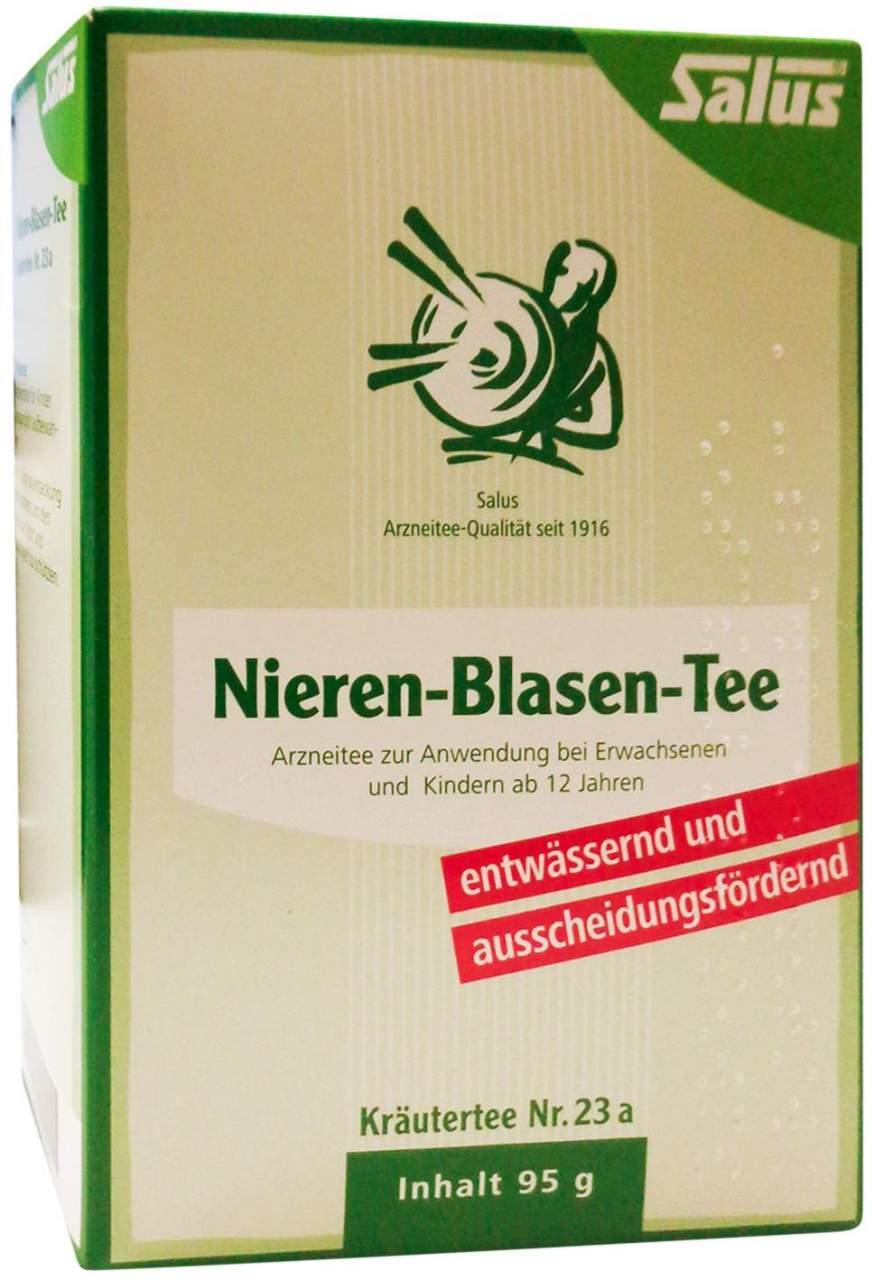 Nieren Blasen Tee Kräutertee Nr.23a S