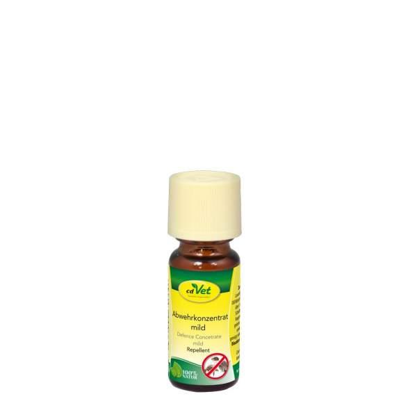 Abwehrkonzentrat mild Vet 10 ml Lösung
