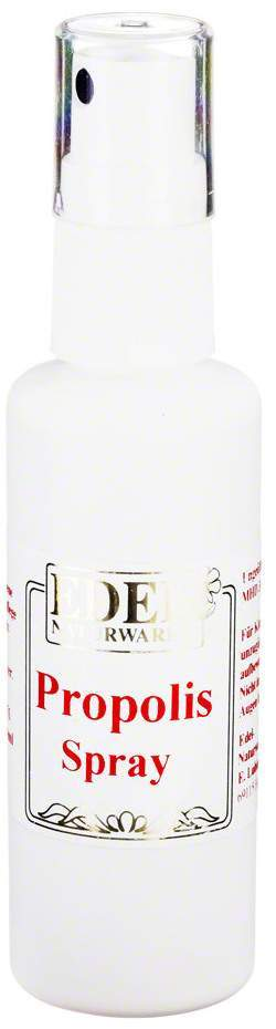 Edel Naturwaren GmbH Propolis Spray 50 ml Spray - 50 ml Spray