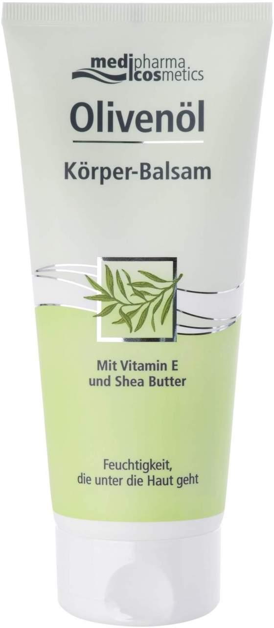 Olivenöl Körper Balsam 200 ml Tube