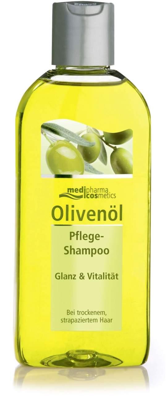 Olivenöl Pflegeshampoo 200 ml