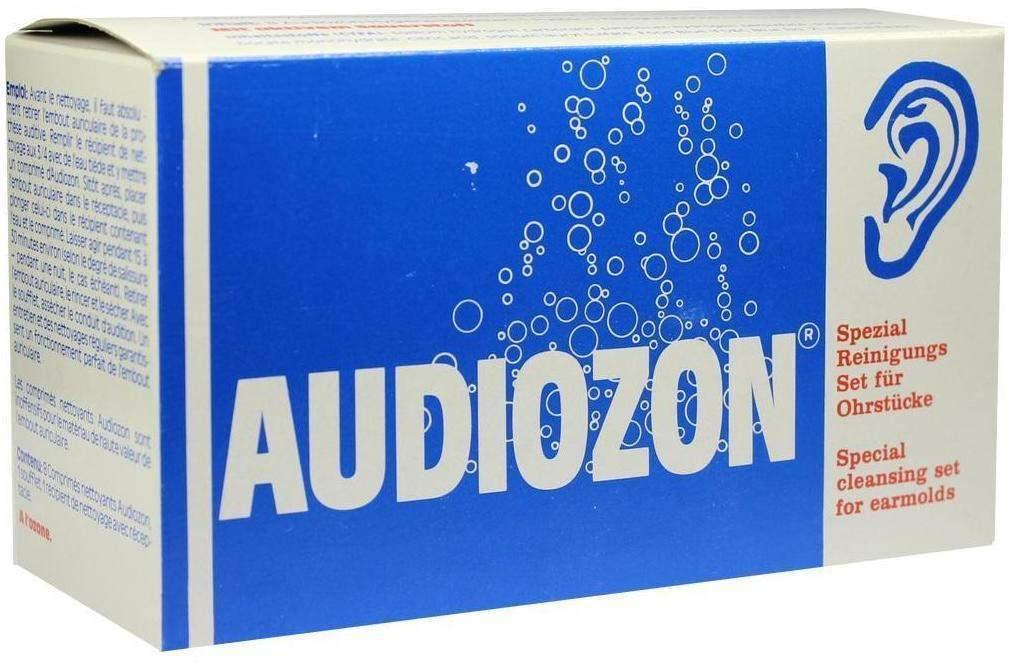 Audiozon Spezial-Reinigungs-Set