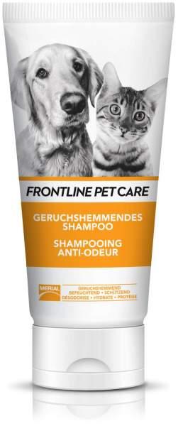 Frontline Pet Care Shampoo geruchshemmend vet. ...