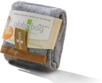 Homöopathie Strahlenschutztasche Globobag Mini