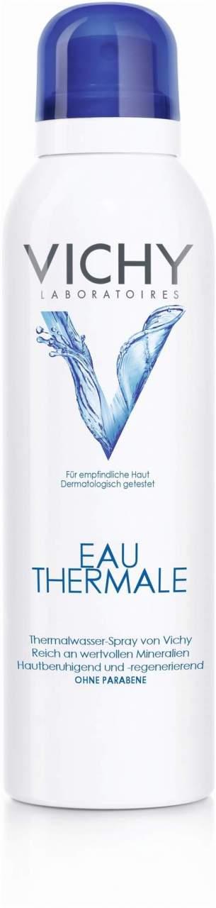 Vichy Eau Thermale 150 ml Thermalwasser Spray - 150 ml Spray