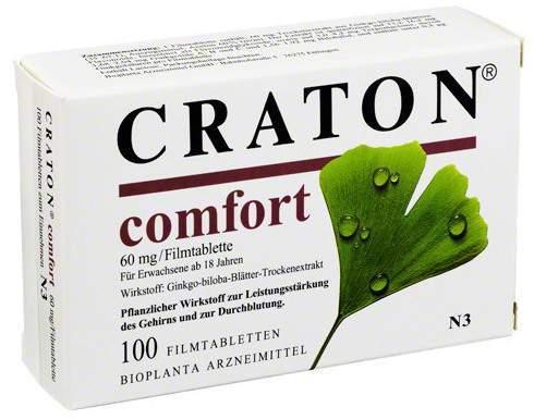 Craton Comfort 100 Tabletten