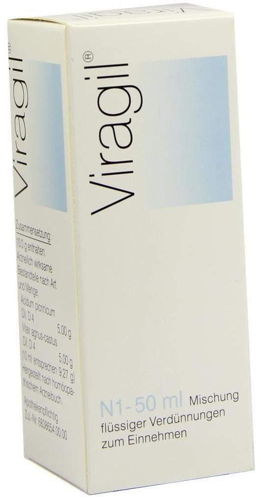 Viragil 50 ml