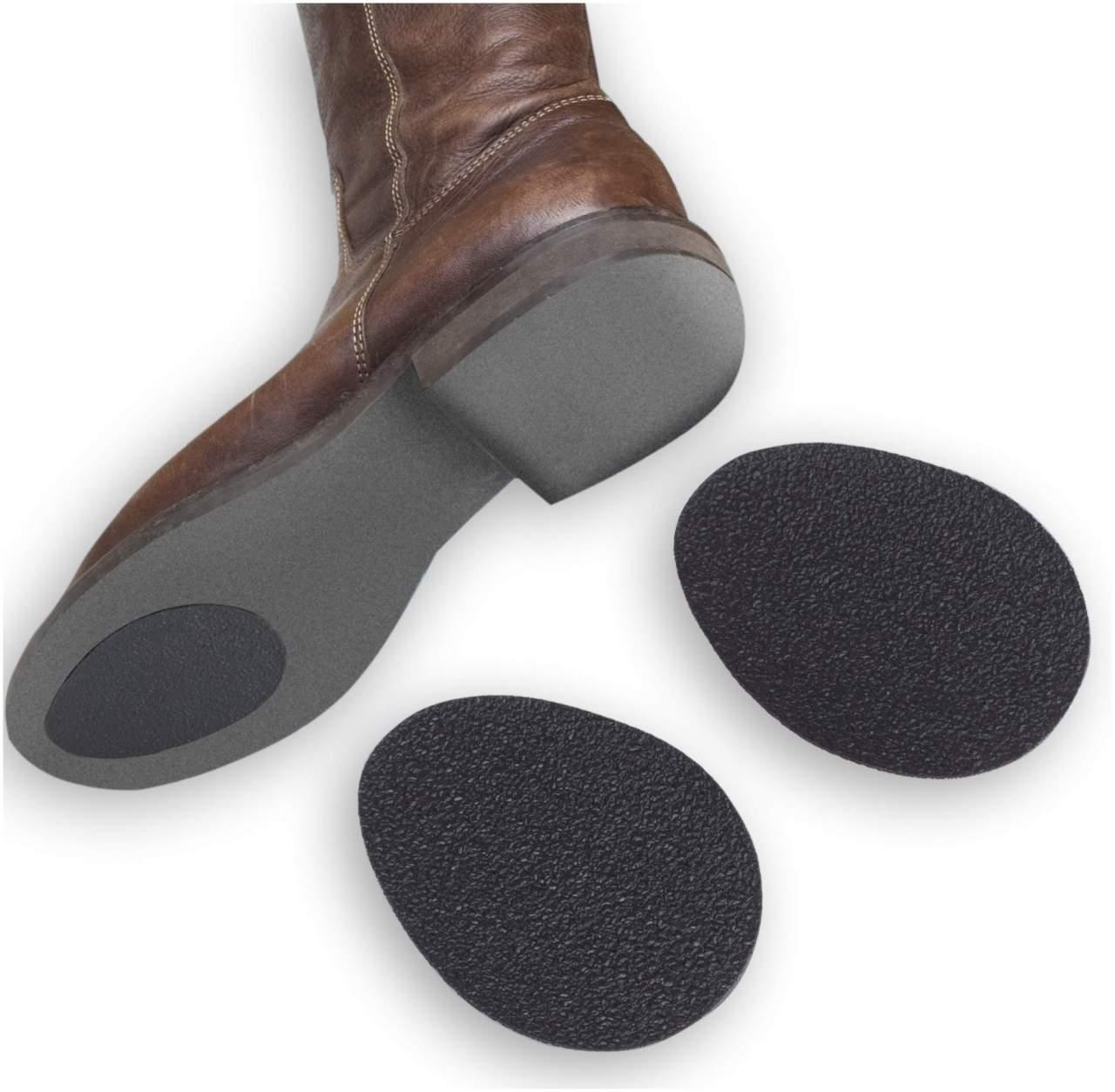 Anti-Rutsch Schuhklebepads