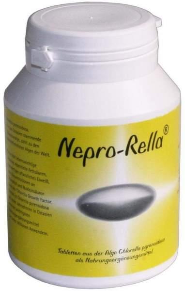 Nepro Rella 400 Tabletten