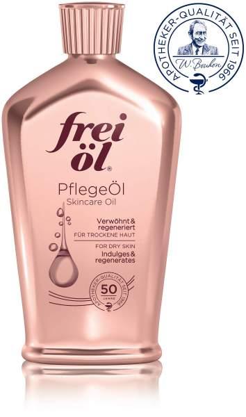 Frei Öl Pflegeöl Jubiläumsflasche 125 ml Öl
