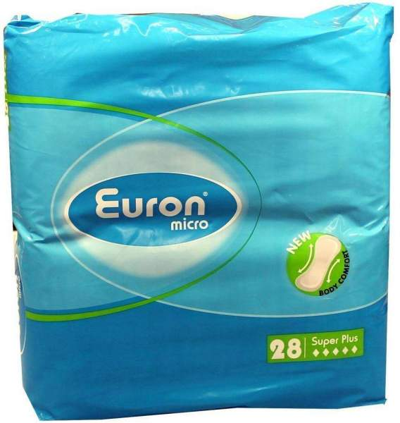 Euron Micro Super Plus Cotton Feel Vorlagen 28 ...
